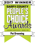 Sarpy award grooming