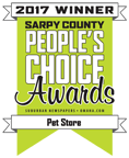 Sarpy award store